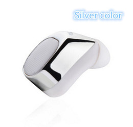 Mini fone de ouvido Bluetooth S630 fornecimento direto invisível MINI in-ear fones de ouvido de Fornecedores de fone de ouvido caracol
