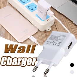Wholesale Nexus Wall Charger - Micro USB Wall Charger US EU Plug Real Full 5V 2.0A Power Travel Adapter For Android iphone X 8 7 plus Samsung Note 8 Galaxy S8 S7 LG NEXUS