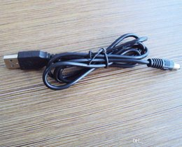 Wholesale Low Voltage Wire Wholesale - USB To DC 5.5*2.1mm Wire Cable Low Voltage 5V USB Power Line DC connector