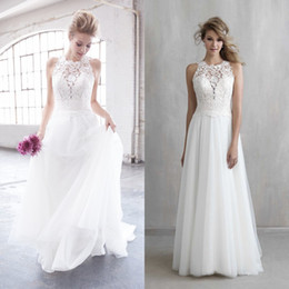Lace Flowy Wedding Dress Bulk Prices | Affordable Lace Flowy ...