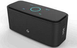 Wholesale Doss Portable Speaker - Wholesale- DOSS Wireless Portable Outdoor Sensitive one touch button Bluetooth Speakers.New Release 2016 Bluetooth 4.0 Speakers,