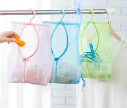 Wholesale Classification Wholesalers - Multi Function Space Saving Hanging Bag Suspension Type Convenient And Quick Classification Storage Package Hot Sale 2 2sb J R