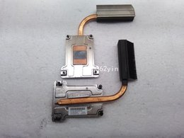 Wholesale Hp 4431s - new 646357-001 cooler for HP 4330S 4431S 4430S cooling heatsink radiator 6043B0092801