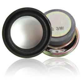 Wholesale Range Reader - New Arrival 1PC Metal And Plastic Magnet 2 Inch 4Ohm 4 Megaohm 3W Full Range Audio Speaker Stereo Woofer Loudspeaker 52mm