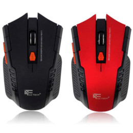 Wholesale Best Desktop Laptop - Best 2.4Ghz Mini portable Wireless Optical Gaming Mouse Mice Professional Gamer Mouse For PC Laptop Desktop New Hot Worldwide