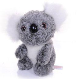 Wholesale Baby Koalas - Koala Plush Toy Doll Koala Bear Plush Toys Lovely AU Koala Bear Doll Baby Toys Kids Educational Toys DHT144