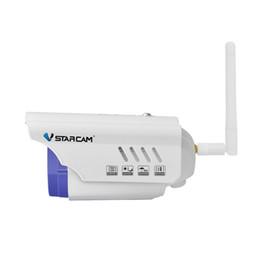Argentina Vstarcam C7815WIP 720P HD inalámbrico Wifi cámara IP al aire libre 720p impermeable Onvif compatibilidad y TF tarjeta ranura 1280 * 720 supplier card slot outdoor camera Suministro
