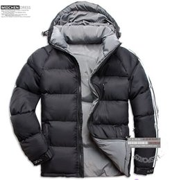 Wholesale Down Coats Jackets - Have LOGO!! new Fashion Hot sale Newest Design Men Down Jacket Men's Winter Overcoat Outdoor Coats Clothes jaqueta