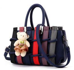 Wholesale Diamonds Bow For Dresses - Women Messenger Crossbody Bag For Women Leather Luxury Designer Bag Handbag Women Famous Brand Ladies High Quality