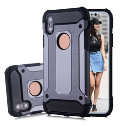 Wholesale Pc Resistance - Superior SGP Armor Case For Iphone X 8 7 6 6s Plus Samsung Note 8 S8 Plus Nokia 3 5 TPU PC Shockproof Drop Resistance Retailpackage