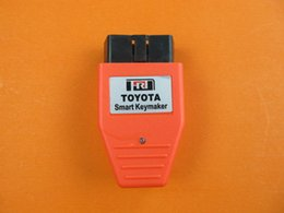Wholesale Toyota Smart Key Price - toyota smart key programmer best price for toyota smart key professional 2017 newest OBD car key programmer Safe and efficient