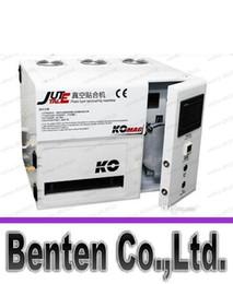 Oca plastifieuse en Ligne-NOUVEL OCA lcd machine à plastifier 4in1 écran machine à plastifier avec compresseur d'air dissipateur de bulles et pompe à vide multi-usages LLFA11