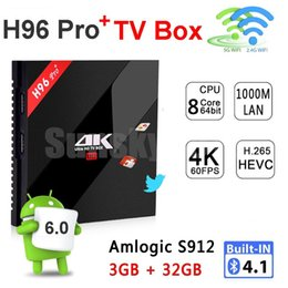H96 Pro 4k Android Tv Coupons, Promo Codes & Deals 2019 | Get Cheap