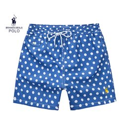 Wholesale Boardshorts Beach Swim Pants - Wholesale-Fashion summer Men board shorts beach brand shorts casual men beach swimming pants quick drying surf boardshorts