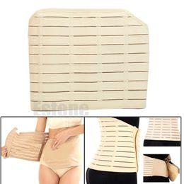 Wholesale Postpartum Support Belt - Wholesale- Natal Slimming Shaper Support Band Belly Waist Tummy Postpartum Recovery Belt