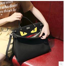 2019 переносная сумка для ноутбука Монстр сумки сумки мужчины известный бренд топ-ручка сумка роскошный дизайнер бизнес ноутбук сумка женщины плечо crossbody bolsas дешево переносная сумка для ноутбука