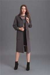 Dropshipping Dark Red Wool Coat UK | Free UK Delivery on Dark Red