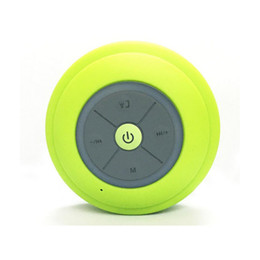 Wholesale Altavoz Subwoofer - Waterproof Wireless Speaker Portable Subwoofer Speakers Radio Fm Music Receiver Altavoz Bluetooth For Smartphones MP4 Mp3 Player Q9