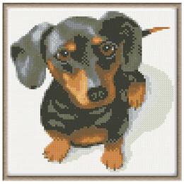 Wholesale Cross Stitch Dogs - Free shipping Animal Diy diamond painting rhinestone pasted full rhinestone 3d diamond painting cross stitch Panda dog ZX