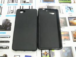 Per Motorola Moto G5S G5S Plus Sony Xperia Z1 Compact Z1 MINI D5503 Gel anti-slittamento TPU Slim Soft Cover in gomma per telefono da