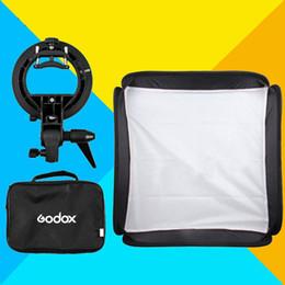 2019 софтбокс Godox Flash Softbox Kit 40 x 40 см 15