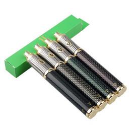 Vision Spinner 3 Батарея карбоновая Spinner III твист Батарея 3,3 В-4,8 В переменного напряжения Spinner3 Батарея против EVOD Twist II DHL Бесплатно от