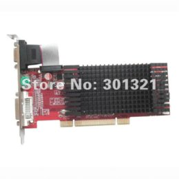 Wholesale Interface Tracking - 100% NEW AMDR HD5450 2GB PCI interface (Not PCI-Express) VGA Card HDMI+VGA+DVI dropship with tracking number