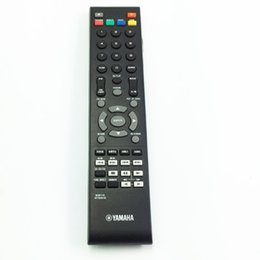 Wholesale Parts Dvd - Yamaha Remote Control - Genuine Part WV15230 US BDP114 - REFURBISHE