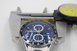 Wholesale Top Brand Bracelets Men - top shop luxury brand watches men calibre 16 see through original bracelet stainless watch automatic watch mens dress watches