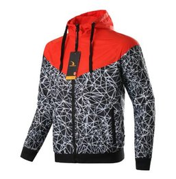 Wholesale Camouflage Womens Jackets - 2016 New Autumn Spring Womens Mens Camouflage Jacket Fashion Casual Windproof Warm Hoodies Bomber Jacket Womans Coats S-XXL