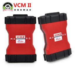 Wholesale Vcm Ii - VCM II V98 IDS For Ford VCM2 Professional Diagnostic Tool Multi-Language