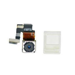 Caméra arrière d'origine en Ligne-Original Pour Apple iphone 5S 5G 5C 6G 6 Plus Arrière Caméra 8MP Module Arrière Principal 8.0 Mégapixels Avec Câble Flex