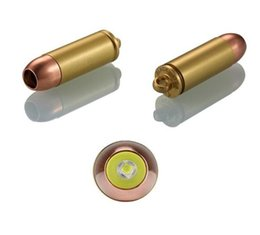 Wholesale Copper Led Flashlight - Free shipping 2016 NEW Blackwater FLY copper EDC waterproof Mini USB direct charging copper Mini LED flashlight light Torch