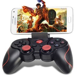 Wholesale Wholesale Price For Ps4 - Game controller wireless games Bluetooth handle Andrews handle T3 factory direct good quality and good price
