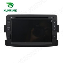 "Wholesale Navigation Renault - 7"" Quad Core 1024*600 Screen Android 5.1 Car DVD GPS Navigation Player for RENAULT Duster 2012 2013 with Radio Wifi 3G KF-V2157Q"