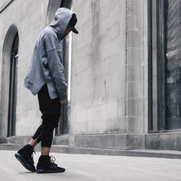 Wholesale Suits Neck Designs For Men - 2017 NEW hoodie men color FEAR OF GOD fashion sweatshirts brand orignal design sports suit pullover for men suit autumn