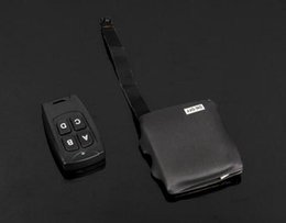 Wholesale Hide Cctv - HD 1280*960 MINI module Camera Hidden pinhole camera DVR with Remote Control CCTV Security Camera Spy DIY camera With 3000mah battery X2