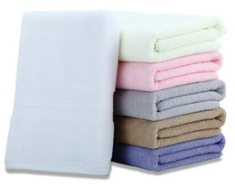 Wholesale Egyptian Towels - 100% Egyptian Long-staple Cotton 70*140cm 470gsm 32S Twistless Yarn Reactive Print Super Water Absorn Bath Towel