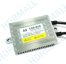 Wholesale Toyota Canbus - Super quality 100% warranty ! AC 55W Canbus Digital HID Xenon Ballast Error Free for BMW AUDI TOYOTA HONDA...