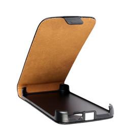 Wholesale Desire C - cover for htc desire Genuine Leather Flip Case Cover For HTC Desire C 526 510 310 500 600 S Z520e One M7