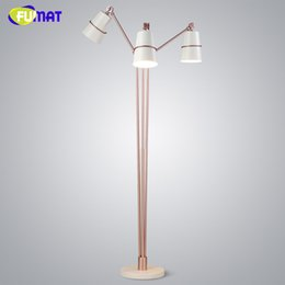 Bedroom Standing Lamp Canada   North European Stand Lights Post Modern Living  Room Bedroom Creative