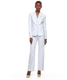 White Business Suits For Women Bulk Prices | Affordable White ...