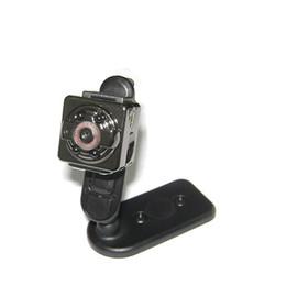 Wholesale Hidden Wireless Outdoor Camera - Sport Spy Mini Camera SQ8 HD 1080P 720P Espia DV Voice Video Recorder Infrared Night Vision Digital Small Camre Hidden Camcorder