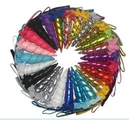 Wholesale feel hair - Glitter Unicorn Horns Headband For Girls And Kids Felt Padded Unicorn Headband Hair Accessories DIY Part Unicorn Free Shipping