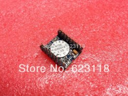 Wholesale Mini Sound Modules - Free shiping 2PCS LOT WTV020 WTV020-SD WTV020SD-20SS Mini SD Card MP3 Sound Module For PIC Ard uino 2560 UNO R3 WTV020-SD-16P