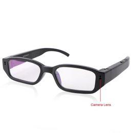 Wholesale Sunglasses Full Hd Camera - Full HD 1080P Spy Camera Glasses DV Eyewear DVR Sunglasses Hidden Camera Digital Audio Video Recorder Mini Camcorder with Retail Box