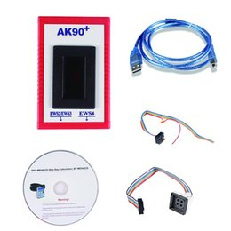 Wholesale Ews Key Programmer - 2016 Professional for BMW AK90 Key Programmer AK90+ for all EWS Newest Version V3.19 with Best Quality and Free Shipping