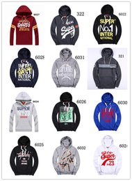 Wholesale Champagne Wholesale Prices - Factory price DHl Super DRY Hoodies Sweatshirts Fashion punk boy streetwear pullover women coat OSAKA Jackets mix order