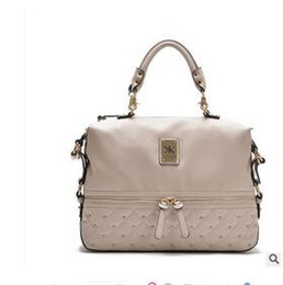 Wholesale Small Messenger Satchel - Hot Kim Kardashian Kollection Kk Bag Designer Brand Bag Handbags Women Rivet Fashion Portable Bucket Chain Messenger Bags