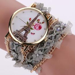 Wholesale Japanese Quartz Clock Movements - Woman Alloy Strap Elegance Bracelet Wrist Watch Japanese Movement Quartz Clock 8 Colors Free Shipping Via DHL